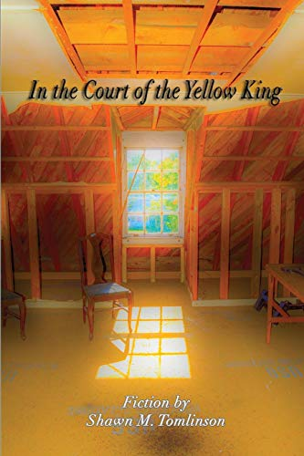 9781329600515: In the Court of the Yellow King