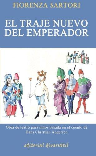 9781329601130: El traje nuevo del Emperador