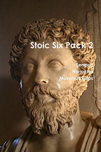 9781329612532: Stoic Six Pack 2