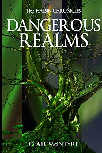 9781329616998: Dangerous Realms