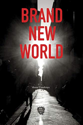 9781329633452: Brand New World