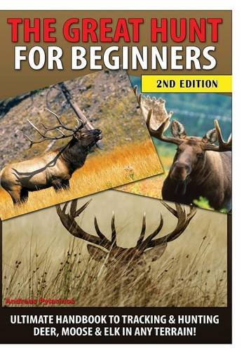 9781329641716: The Great Hunt for Beginners