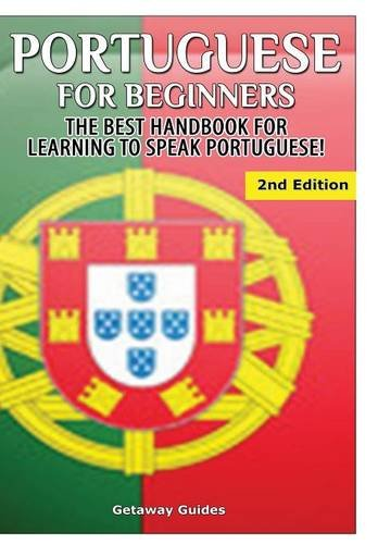 9781329641860: Portuguese for Beginners