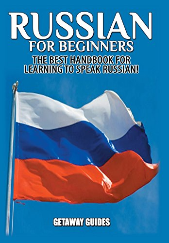 9781329641952: Russian for Beginners