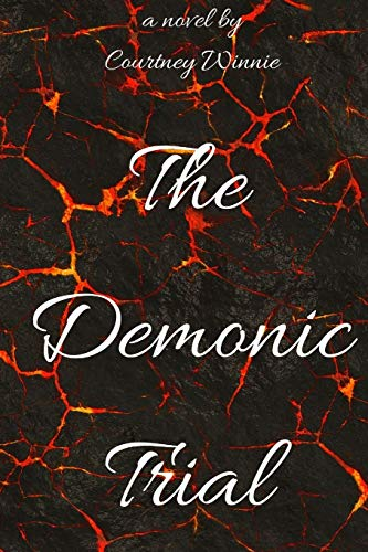 9781329659094: The Demonic Trial