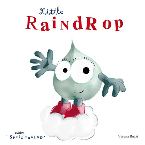 9781329661097: Little Raindrop