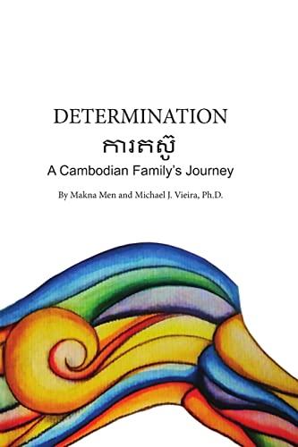 9781329664425: Determination