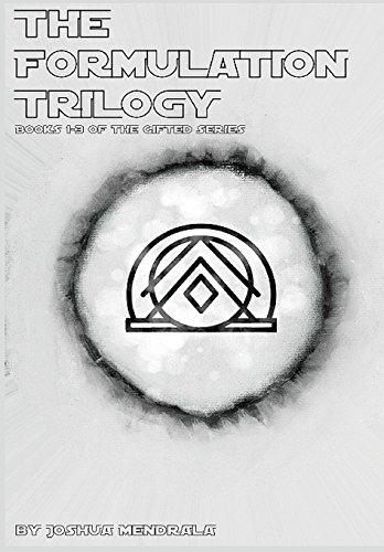 9781329669277: The Formulation Trilogy