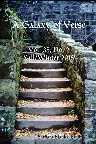 A Galaxy of Verse, Vol. 35, No. 2: Blanks, Barbara