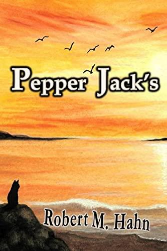 9781329674851: Pepper Jack's