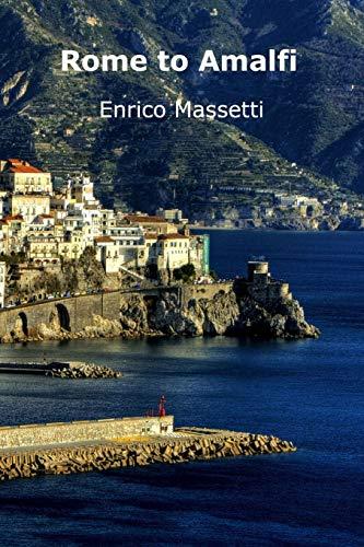 9781329682931: Rome to Amalfi