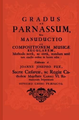 9781329683792: Gradus ad Parnassum