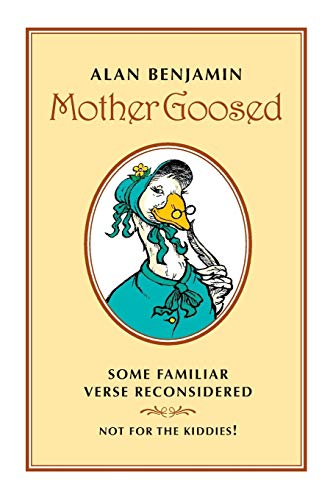 9781329689725: Mother Goosed