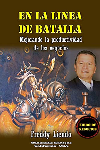 9781329697294: EN LA LINEA DE BATALLA