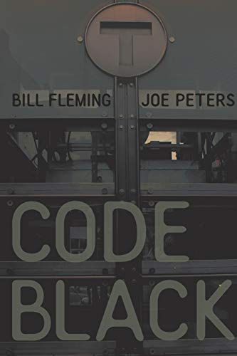 9781329712089: Code Black