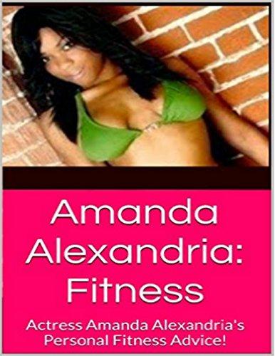 9781329719682: Amanda Alexandria: Fitness