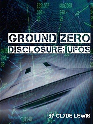 9781329728592: Ground Zero Disclosure: Ufos