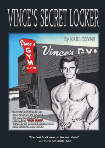 9781329736542: Vinces Secret Locker