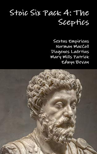 9781329741768: Stoic Six Pack 4: The Sceptics