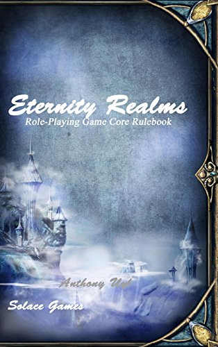 9781329752047: Eternity Realms