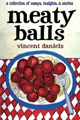 9781329774513: Meaty Balls