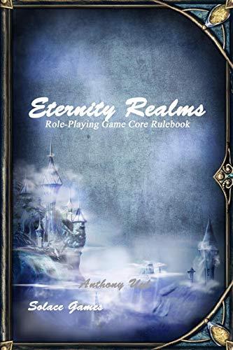 9781329797987: Eternity Realms (SG0059)