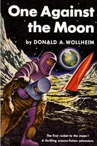 9781329802810: One Against the Moon