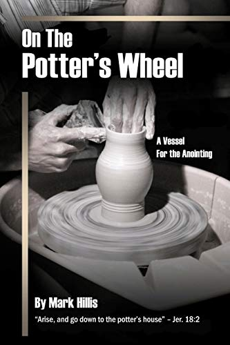 9781329807662: On the Potter's Wheel