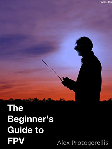9781329824072: The beginner's guide to FPV (B&W)