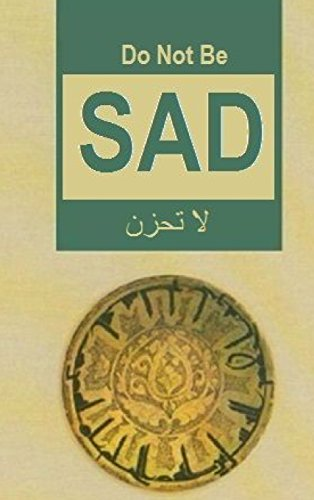 9781329828469: Do Not Be Sad