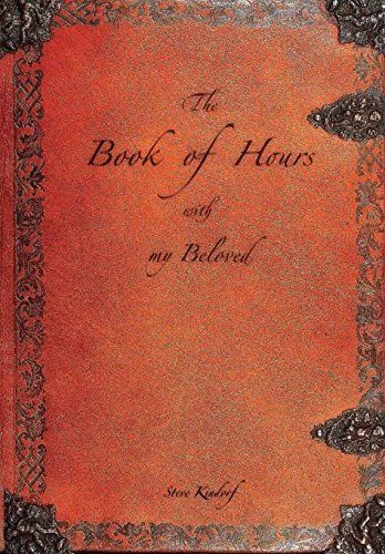 9781329851412: The Book of Hours with my Beloved