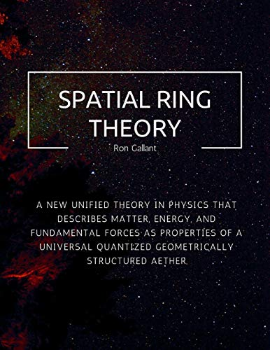 9781329880320: Spatial Ring Theory