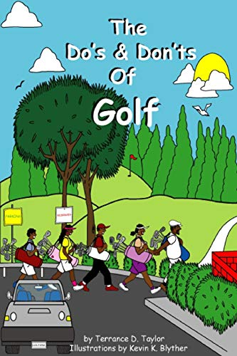 The Do and Don'ts of Golf: Terrance Taylor
