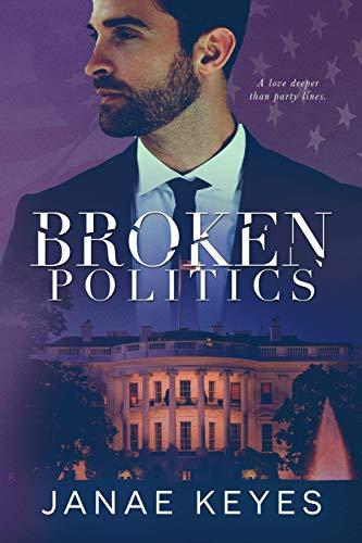 Broken Politics: Janae Keyes