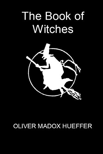 9781329909847: The Book of Witches
