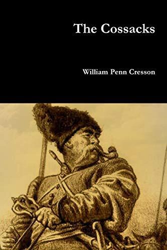 9781329919792: The Cossacks