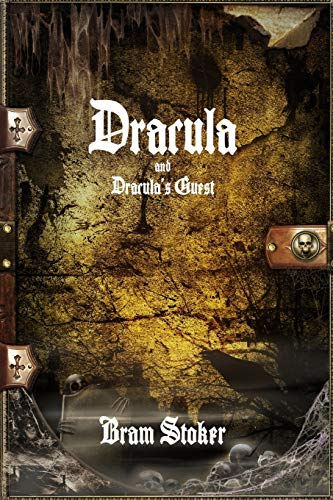 9781329936638: Dracula and Dracula's Guest