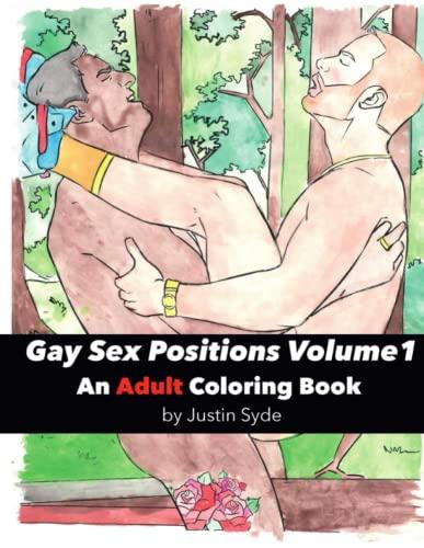 top gay sex positions