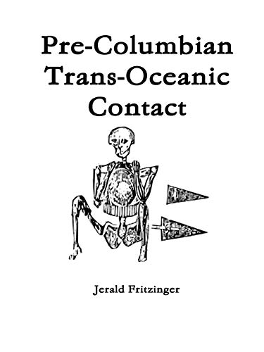 9781329972162: Pre-Columbian Trans-Oceanic Contact