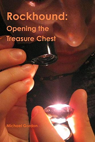 9781329978867: Rockhound: Opening the Treasure Chest