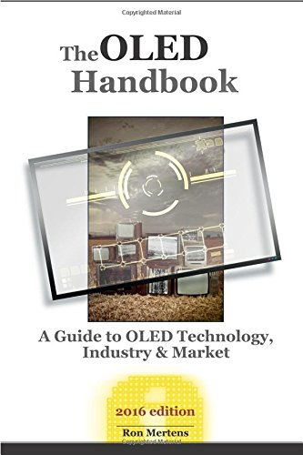 9781329987777: The Oled Handbook (2016 edition)
