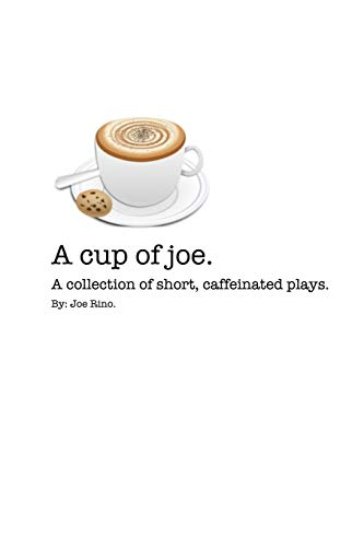 A Cup of Joe. (Paperback)