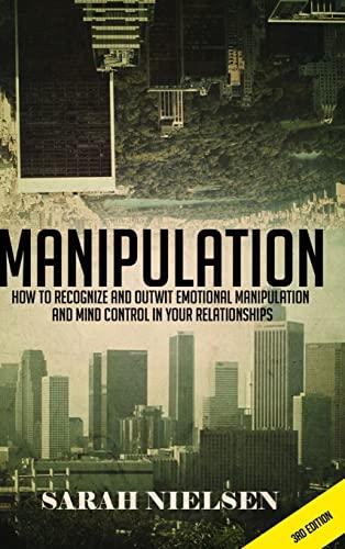 9781329991637: Manipulation