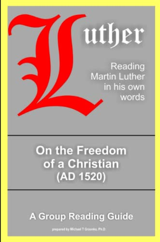 9781329998957: On the Freedom of a Christian
