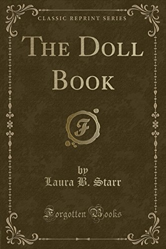9781330026809: The Doll Book (Classic Reprint)