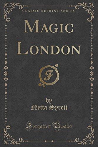 9781330034293: Magic London (Classic Reprint)