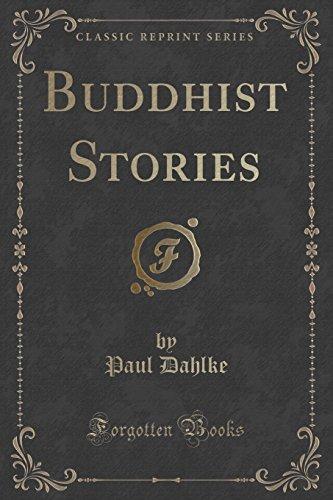 9781330044995: Buddhist Stories (Classic Reprint)