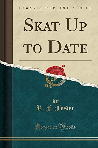 9781330083970: Skat Up to Date (Classic Reprint)