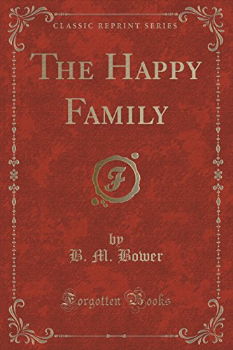 9781330084359: The Happy Family (Classic Reprint)