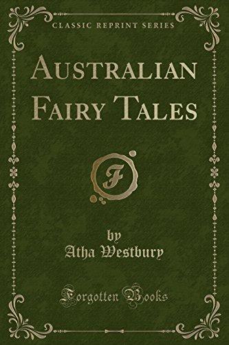 9781330144084: Australian Fairy Tales (Classic Reprint)